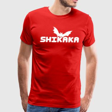 Shikaka - Men's Premium T-Shirt