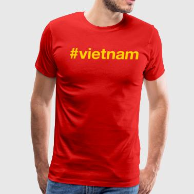 VIETNAM - Men's Premium T-Shirt