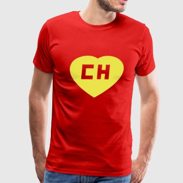 Chapulin Colorado - Men's Premium T-Shirt