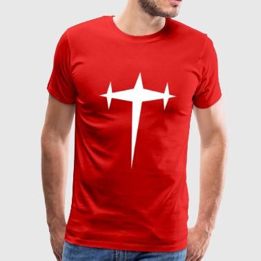 3 stars uniform - Men's Premium T-Shirt