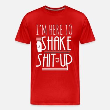 173d2660c bartender Men's T-Shirt | Spreadshirt
