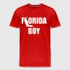 Florida Boy Limited Editi - Men's Premium T-Shirt