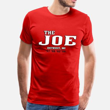 Joe Rogan THE JOE - Men's Premium T-Shirt