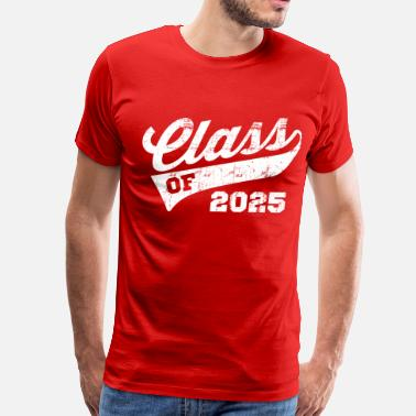 2025 Class Of 2025 - Men's Premium T-Shirt