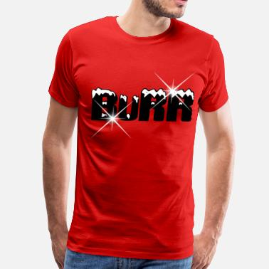 4048e304 Gucci Mane Burr Sparkle - Men's Premium T-Shirt