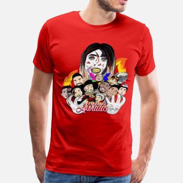 Faze Rug Men 39 S Premium T Shirt