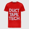 Duct Tape Tech  - Men's Premium T-Shirt