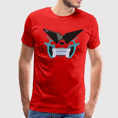 Combine With Style - Men's Premium T-Shirt