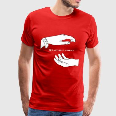 The Antlers Hospice - Men's Premium T-Shirt