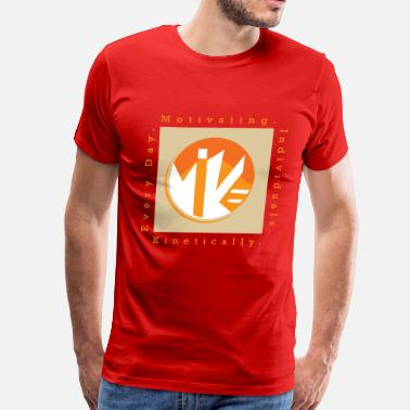 Vision M.I.K.E Motivating Individuals - Men's Premium T-Shirt