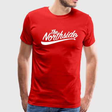 northside 1 - Men's Premium T-Shirt