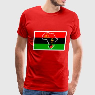 Thee Mother Land - Men's Premium T-Shirt