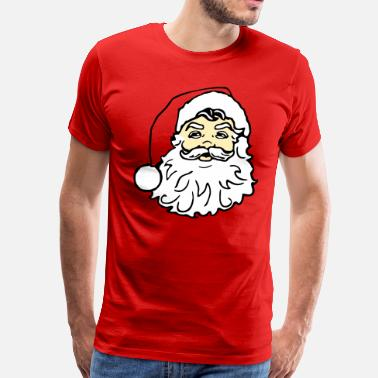 Team Santa Santa - Men's Premium T-Shirt
