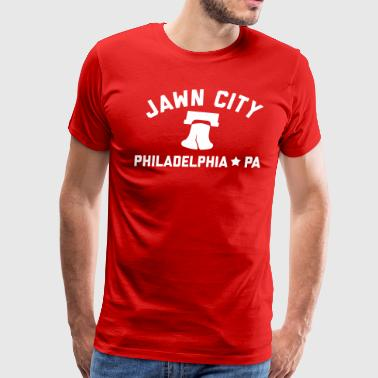 Vs Everybody Jawn City - Men's Premium T-Shirt