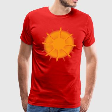 Sunshine - Men's Premium T-Shirt