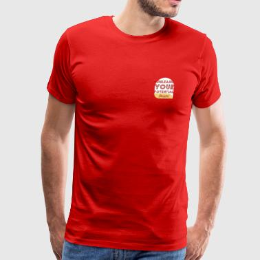 Export Export 43 - Men's Premium T-Shirt