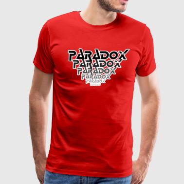 Paradox - Men's Premium T-Shirt