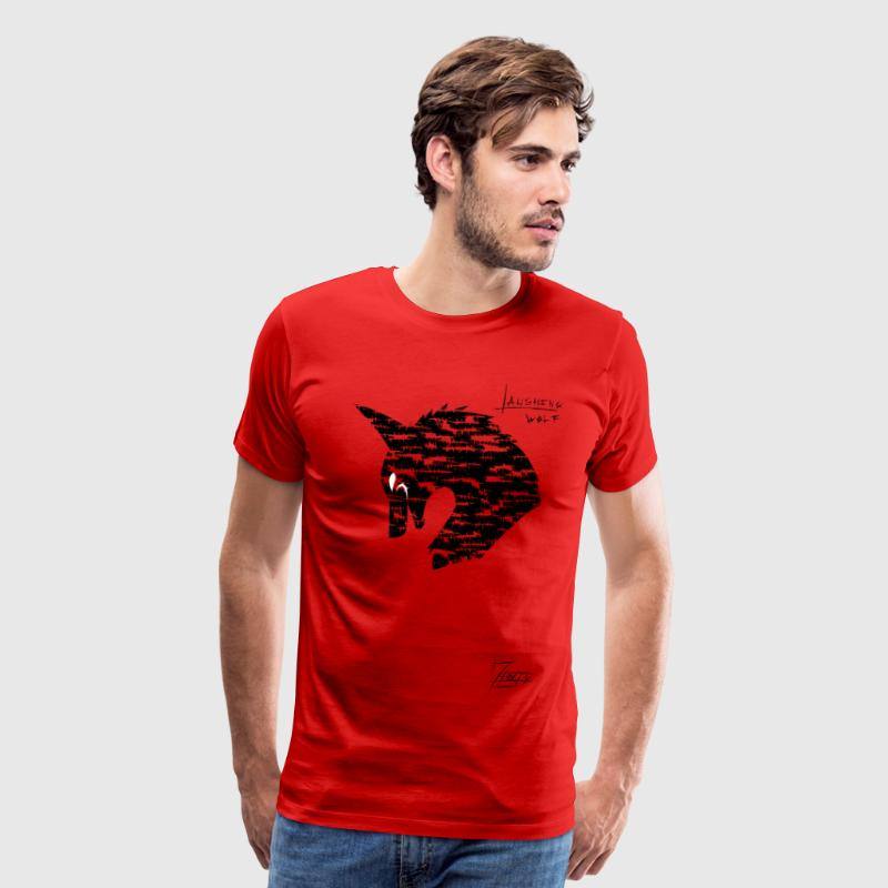 And Counting... - Men's Premium T-Shirt