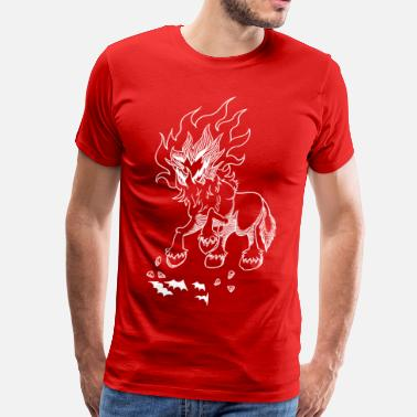 Headless Headless - Men's Premium T-Shirt