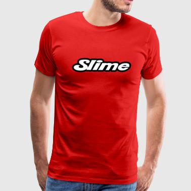 Slime - Men's Premium T-Shirt