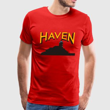 Haven - Men's Premium T-Shirt