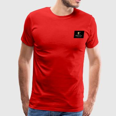 To channel the inner you and show your self worth - Men's Premium T-Shirt