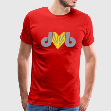 dub - Men's Premium T-Shirt
