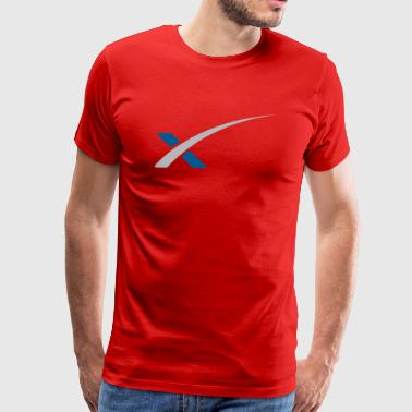 SpaceX merch - Men's Premium T-Shirt