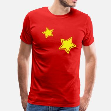 Diddy DIDDY KONG - Men's Premium T-Shirt