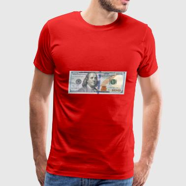 CASHH $$$ - Men's Premium T-Shirt