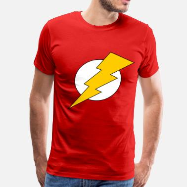 Sheldon BAZINGA - Men's Premium T-Shirt