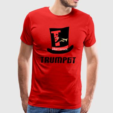 AVAMPIRO - Men's Premium T-Shirt