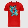 Lucky Rabbit - Men's Premium T-Shirt