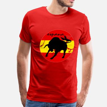 2ef13dc94e Espana Espana - Men s Premium T-Shirt