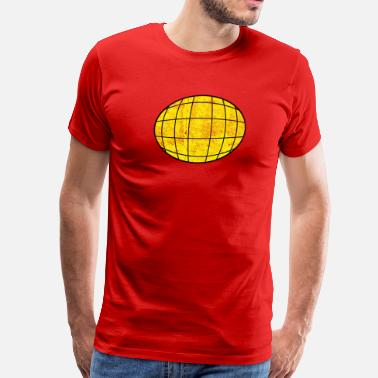 Captain Planet CP edition - Men's Premium T-Shirt