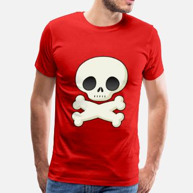 Pirate Baby Baby pirate - Men's Premium T-Shirt