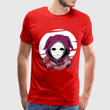 ghoul - Men's Premium T-Shirt