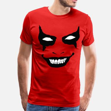 Joker joker - Men's Premium T-Shirt