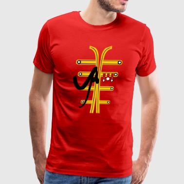 Sgt. Pepper - Men's Premium T-Shirt