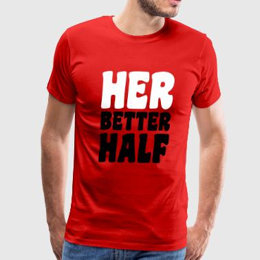 her better half mens premium