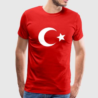 Turkey - Men's Premium T-Shirt