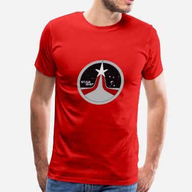 Starship Starship - Men's Premium T-Shirt