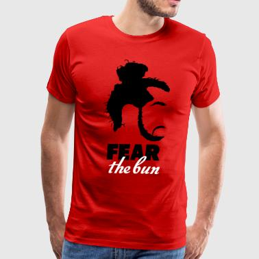 Fear The Bun Shirt - Men's Premium T-Shirt