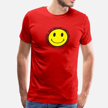 Smily smilie 1 - Men's Premium T-Shirt