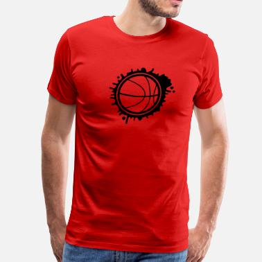 Fiba basketball - Men's Premium T-Shirt