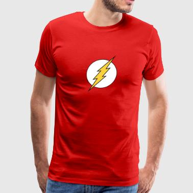 Flash - Men's Premium T-Shirt