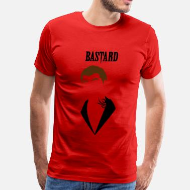 Fuck May Bastard - Men's Premium T-Shirt