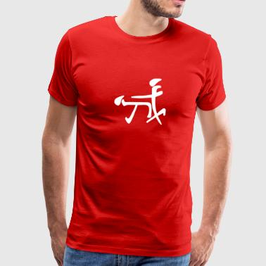 Female Sex Symbol Sex Symbol - Men's Premium T-Shirt