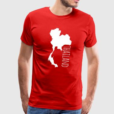 Thailand - Men's Premium T-Shirt