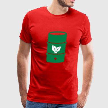 Farm fertilizer - Men's Premium T-Shirt